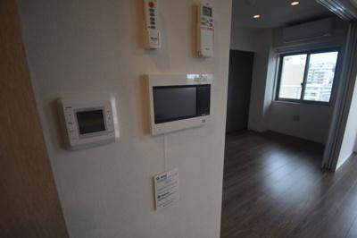 【設備】閑静な住宅街にたん誕生した新築物件 カーサ麻布 ル・グラン