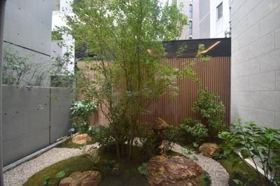 【その他共用部分】閑静な住宅街にたん誕生した新築物件 カーサ麻布 ル・グラン