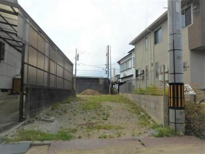 【外観】【土地】宮崎市堀川町住宅用地