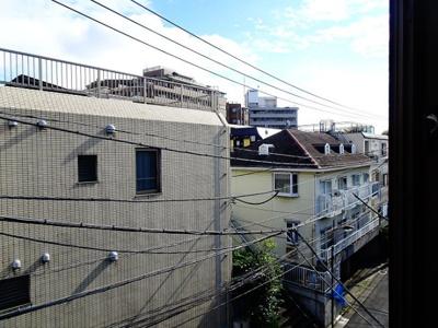 【展望】スペリオール渋谷本町