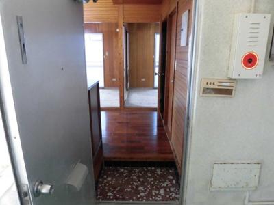 【玄関】城間アパート