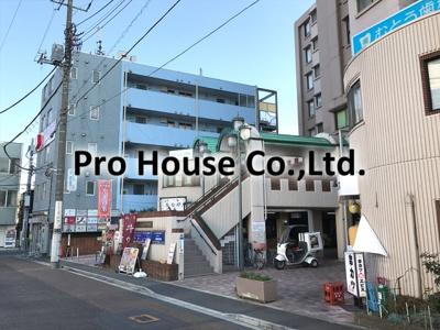 【周辺】コトブキハウス