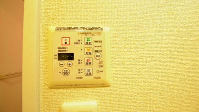 【設備】エステムプラザ難波WESTリバークロス