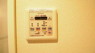 【設備】エステムコート難波サウスプレイスⅢラ・パーク
