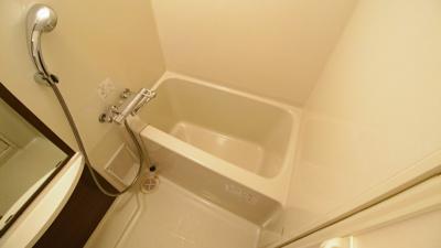 【浴室】エステムコート難波サウスプレイスⅢラ・パーク
