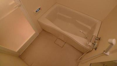 【浴室】アリュレ御幣島