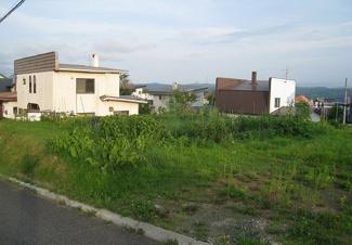 【外観】緑ヶ丘5丁目 売土地