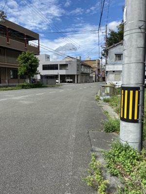 【外観】相生市旭2丁目/売土地