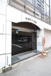 【エントランス】芙蓉ビル北館