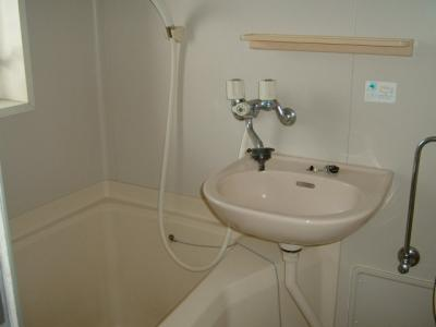 【浴室】アーバンシティN-Ⅰ