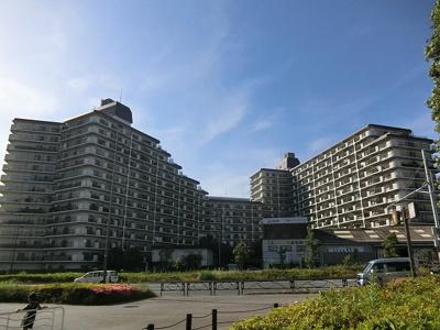 都営新宿線「東大島」駅より徒歩圏内にあります。