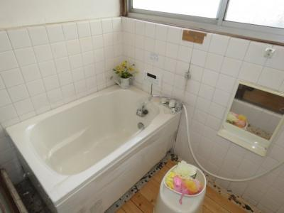 【浴室】アクティヴィラ笠幡