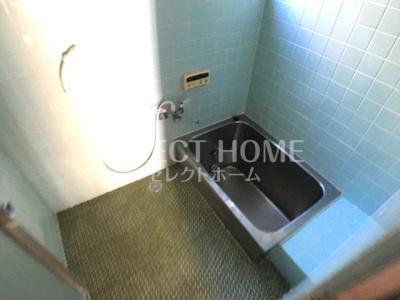 【浴室】中島貸家