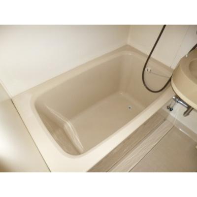 【浴室】アコモウエストンⅢ
