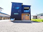 大仙市大曲上栄町 新築戸建て住宅 3LDK 大曲小学校まで350mの画像