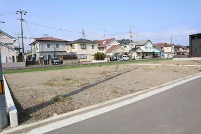 【外観】新樋之口タウン2号地