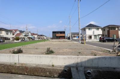 【外観】新樋之口タウン1号地