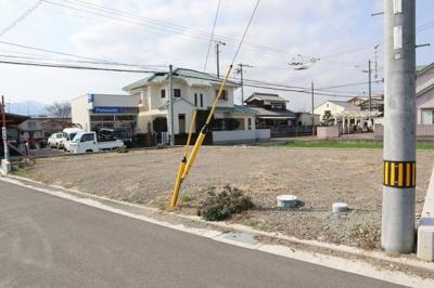 新樋之口タウン1号地