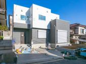 新築戸建/富士見市羽沢1丁目 (全1棟)の画像