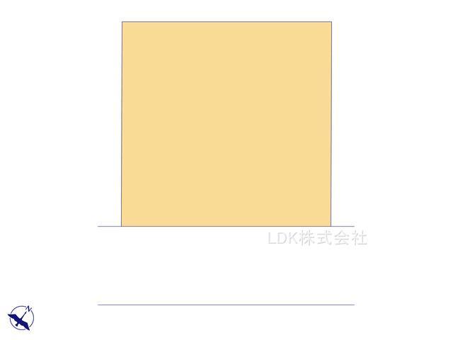【区画図】新築戸建/富士見市羽沢1丁目 (全1棟)