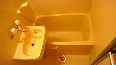 【浴室】リーガル西長堀