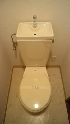 【トイレ】リーガル西長堀