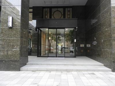 【設備】淀屋橋アップルタワーレジデンス