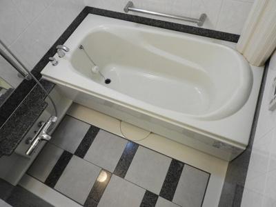 【浴室】淀屋橋アップルタワーレジデンス