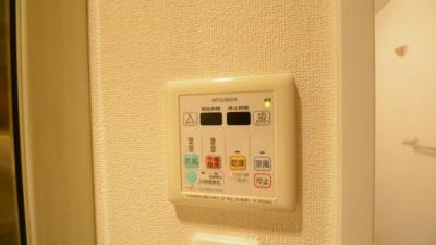 【設備】フォレシティ日本橋V