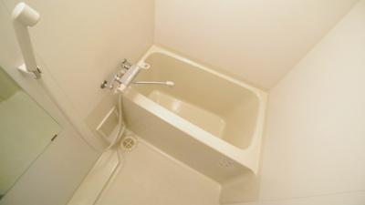 【浴室】フォレシティ日本橋V