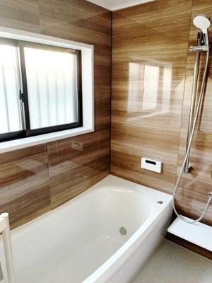 【浴室】長府浜浦町M戸建