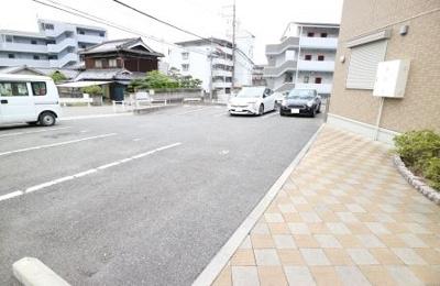 ☆神戸市垂水区 ファミールコート名谷☆