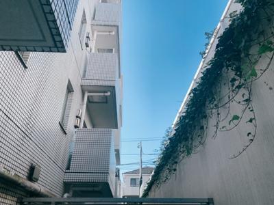 【展望】アパートメンツ駒沢大学