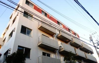 【外観】アパートメンツ駒沢大学