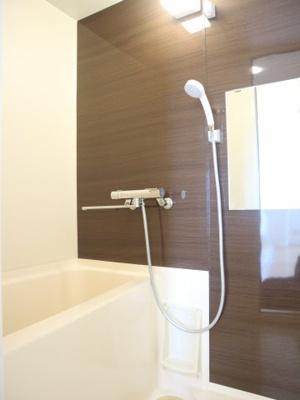 【浴室】眺港苑
