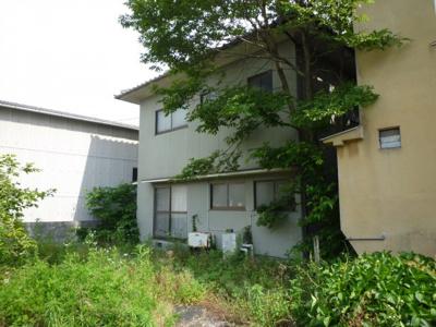 【外観】駅家町倉光売土地