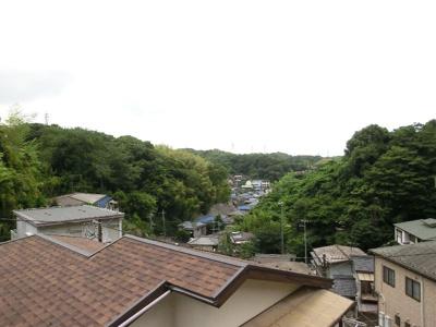 いさみハイツ202 2DK 横須賀市船越町4丁目