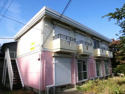ハイツハピネス103 横須賀市田浦町4丁目