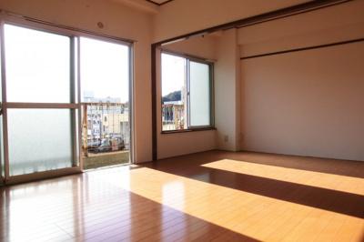 第一共同ビル503 1DK 横須賀市追浜町3丁目