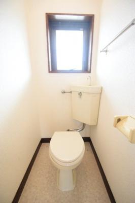 【トイレ】ラメール彦島