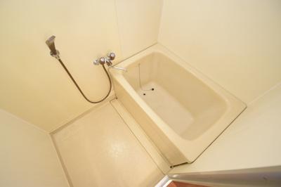 【浴室】ラメール彦島