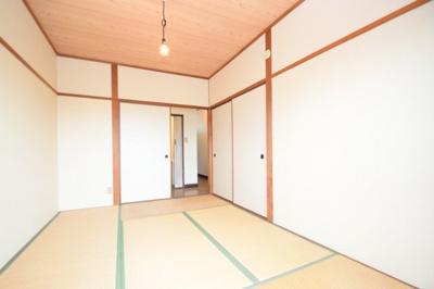 【和室】ラメール彦島