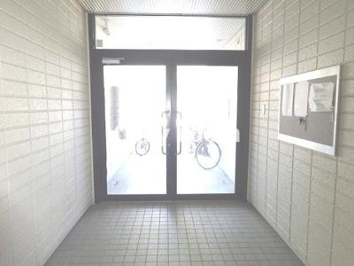 【エントランス】メゾン・ドュミール