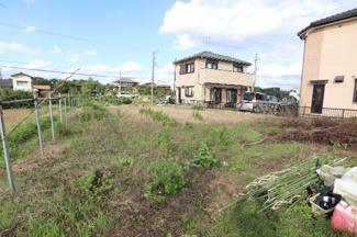 広々300.12㎡(90.78坪) 建築条件なしなのでお好きなハウスメーカーで建てられます。
