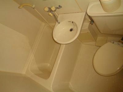 【浴室】ヴィラM&K
