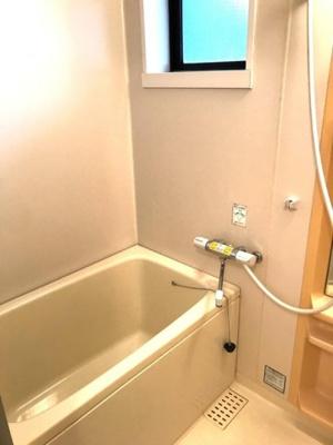 【浴室】セジュール西村 A棟
