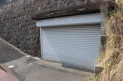 【駐車場】大船渡市大船渡町字上山・中古住宅