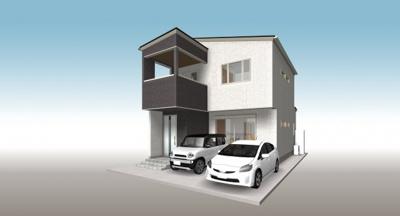 建築プラン例
