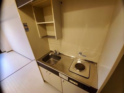 【キッチン】マンションOMOYA