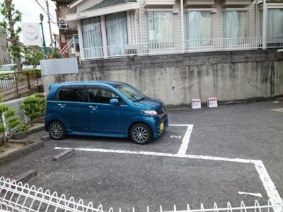 【駐車場】セピアコート2